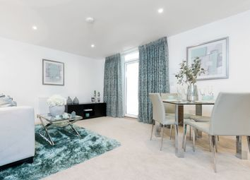 Thumbnail 2 bed semi-detached house for sale in Swann Street, Swanscombe