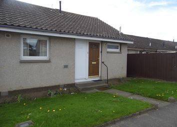 Thumbnail 1 bed semi-detached bungalow to rent in Cumbrae Place, Perthshire