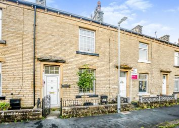 Thumbnail 2 bed terraced house for sale in Shroggs Vue Terrace, Halifax