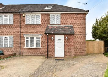 Thumbnail 4 bed semi-detached house for sale in High Wycombe, Buckinghamshire