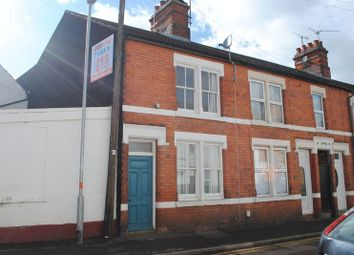 Thumbnail 3 bed terraced house to rent in Moor Road, Rushden