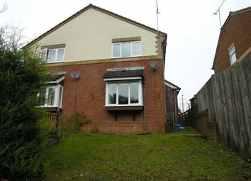 Thumbnail 2 bed terraced house to rent in Wheatlands, Stevenage
