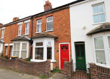 Thumbnail 3 bedroom terraced house for sale in York Street, Bedford