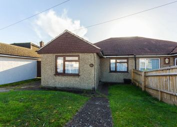 Thumbnail 3 bedroom semi-detached bungalow for sale in Kesters Road, Chesham