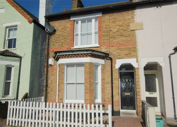 Thumbnail 2 bed semi-detached house for sale in Park End, Bromley, Kent