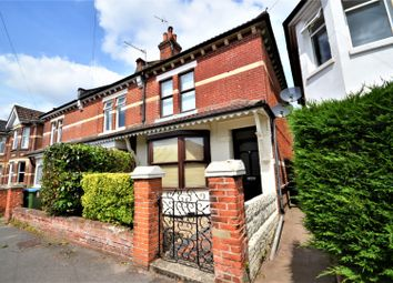Thumbnail 3 bed semi-detached house to rent in Vinery Road, Southampton