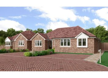 Thumbnail 3 bed detached bungalow for sale in Kingsley Gate, Kennington, Ashford