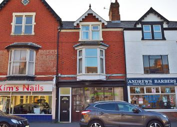 Thumbnail 3 bed maisonette for sale in Clare Road, Cardiff