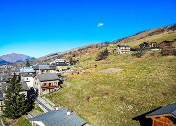 Thumbnail Land for sale in Les-Belleville, Savoie, France