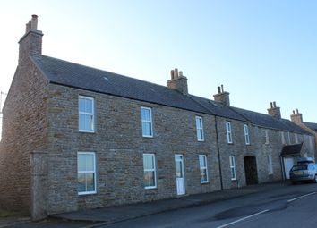 Thumbnail 4 bed semi-detached house for sale in Whitehall, Stronsay, Orkney