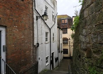 Thumbnail 2 bed flat for sale in George Street, Hastings Old Town