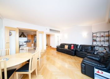 Thumbnail 3 bedroom flat to rent in The Whitehouse, 9 Belvedere Road, London