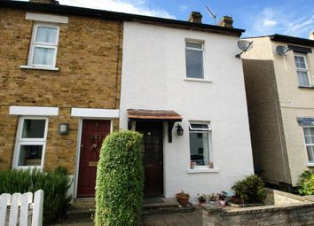 Thumbnail 3 bedroom semi-detached house for sale in Wharf Road, Bishop's Stortford