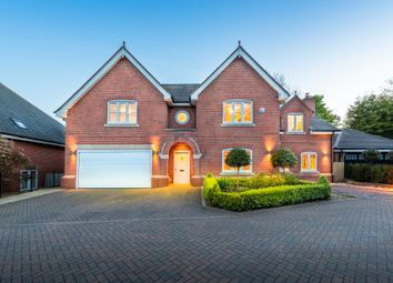 Thumbnail 6 bed detached house for sale in Ferndale Gate, Blackwell