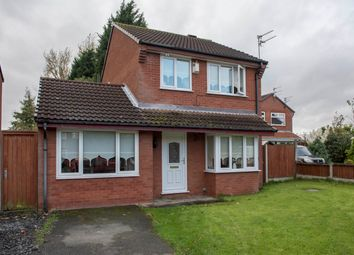 Thumbnail 3 bed detached house for sale in Gainsborough Close, Knotty Ash, Liverpool