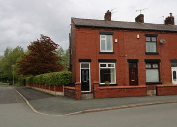 Thumbnail 2 bed end terrace house for sale in Spring Lane, Lees, Oldham