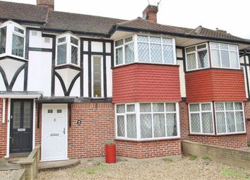 Thumbnail 3 bedroom terraced house to rent in Seymour Avenue, Morden