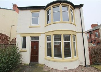 Thumbnail 4 bedroom property for sale in Chesterfield Road, Blackpool