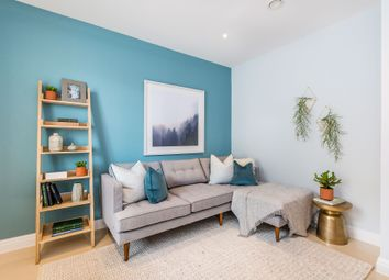 Thumbnail 4 bed end terrace house for sale in Off London Road, Twickenham