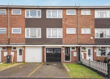 Thumbnail 3 bed terraced house for sale in Rochford, Essex