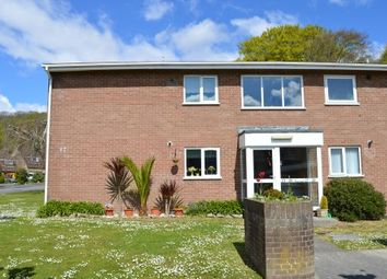 Thumbnail 2 bed flat for sale in Pennine Gardens, Weston-Super-Mare