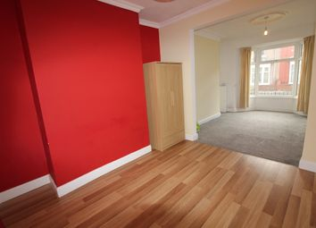 Thumbnail 2 bed terraced house to rent in Louisa Street, Darlington