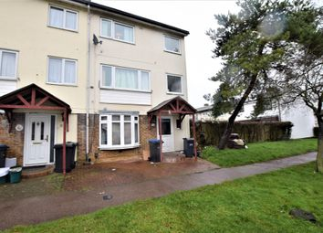 Thumbnail 5 bed end terrace house for sale in The Downs, Harlow