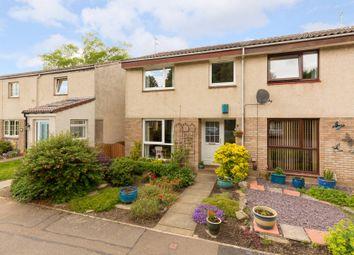 Thumbnail 3 bedroom end terrace house for sale in 41 Chesser Loan, Edinburgh