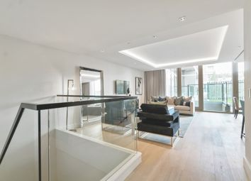 Thumbnail 2 bedroom flat for sale in Warwick Lane, London