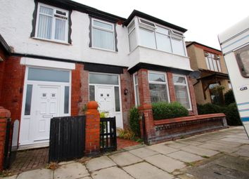 Thumbnail 4 bed semi-detached house to rent in Malvern Road, Wallasey