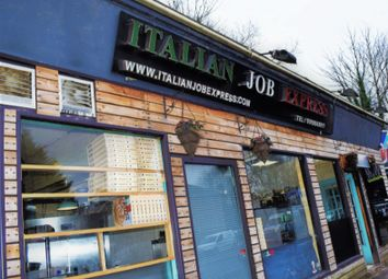 Thumbnail Restaurant/cafe for sale in Somerset Place, Glasgow