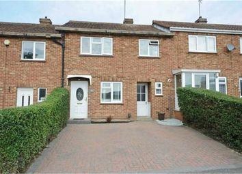 Thumbnail 3 bed terraced house for sale in Birchfield Road East, Headlands, Northampton