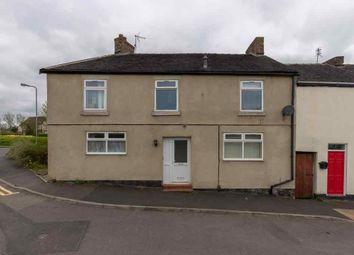 Thumbnail 1 bedroom flat for sale in Station Road, Biddulph, Stoke-On-Trent