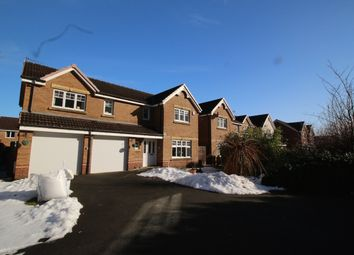 Thumbnail 5 bed detached house for sale in 9 Callender Park Drive, Falkirk
