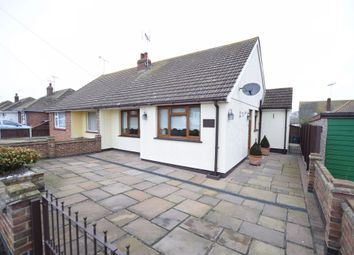2 bed semi-detached bungalow for sale in Brentwood Road, Holland-On-Sea, Clacton-On-Sea CO15