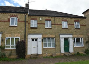 Thumbnail 2 bedroom terraced house to rent in Riverside View, Norton, Malton, North Yorkshire