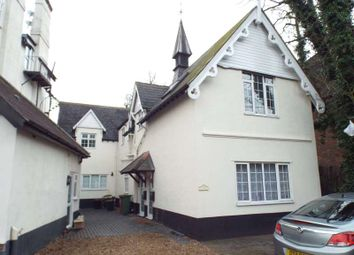 Thumbnail 3 bed maisonette to rent in The Coach House, Mulgrave Hall, Sutton