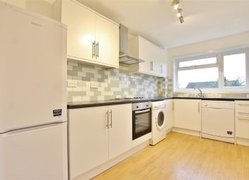 Thumbnail 1 bed flat to rent in Spencer Road, Osterley, Isleworth