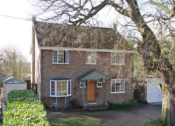 Thumbnail 5 bed detached house for sale in West Stow, Bury St. Edmunds
