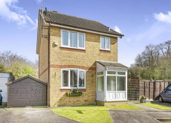 Thumbnail 3 bed detached house for sale in Tadworth, Surrey, England