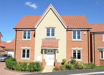Thumbnail 4 bed property for sale in Parsonage Road, Hilperton, Trowbridge