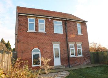 Thumbnail 4 bed property to rent in Mansfield Road, Warsop, Mansfield