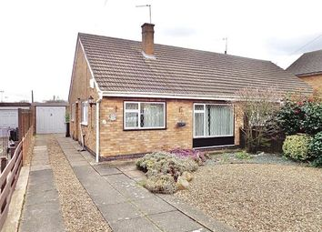 2 bed bungalow for sale in Blenheim Road, Birstall, Leicester, Leicestershire LE4