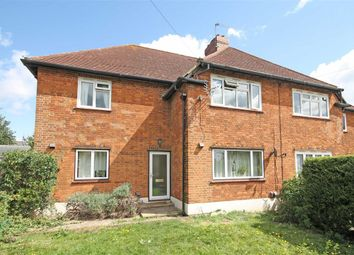 Thumbnail 2 bed flat for sale in Prospect Crescent, Whitton, Twickenham