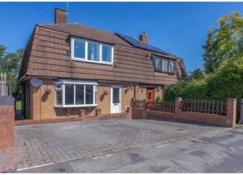Thumbnail 3 bed semi-detached house for sale in Shaftesbury Avenue, Coventry