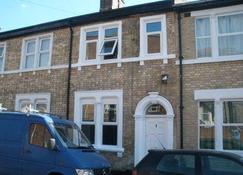 Thumbnail 5 bedroom terraced house to rent in Wellesley Street, Shelton, Stoke On Trent