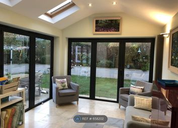 Thumbnail 4 bedroom detached house to rent in Strawberry Fields, Reading
