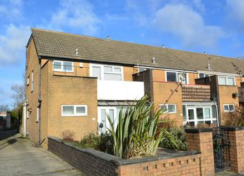Thumbnail 4 bed end terrace house for sale in Squires Gate Lane, Blackpool