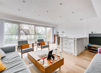Thumbnail 3 bed mews house for sale in Hippodrome Mews, London