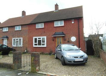 Thumbnail 2 bed semi-detached house to rent in Renfrew Road, Hounslow West